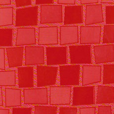 Мозаика Красная