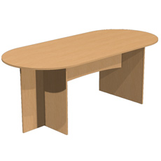 Письменный стол для переговоров