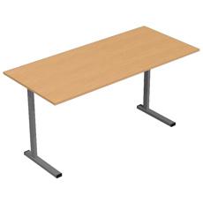 Письменный стол на мет. карк. ОСТм-150