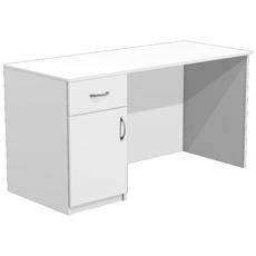 Стол для кабинета врача с 1 ящиком СТ-18-140