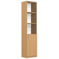 Шкаф-стеллаж для документов ШДД-180-040-пп