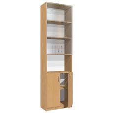 Шкаф-стеллаж для документов ШДДС-215-060