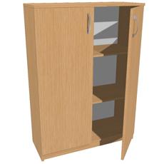 Шкаф для документов ШДД-111-080