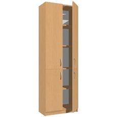 Шкаф для документов ШДД-180-060-2д