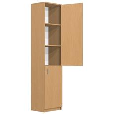 Шкаф для документов ШДД-180-040-2д