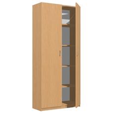 Шкаф для документов ШДД-180-080
