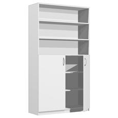 Шкаф для документации ШК-09-100
