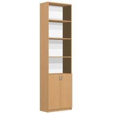 Шкаф-стеллаж для документов ШДД-215-060-3п