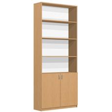 Шкаф-стеллаж для документов