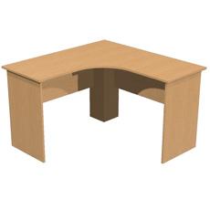 Письменный стол угловой ОСТу-120-120