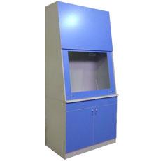 Шкаф вытяжной лабораторный ШВ-02