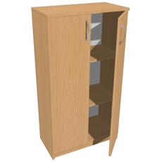 Шкаф для документов ШДД-111-060