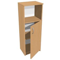Шкаф для документов ШДД-111-040-п