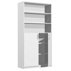 Шкаф для документации ШК-09-090